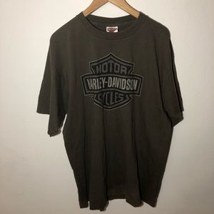 Hartley-Davidson Redwood/Eureka, California Shirt